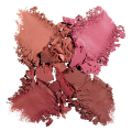 e.l.f. - Powder Blush Palette Dark 02