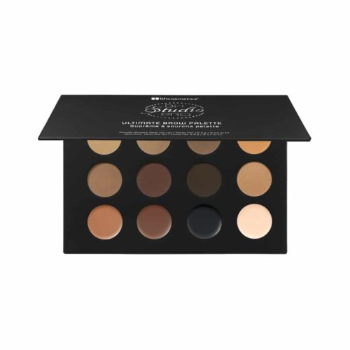 BH Studio Pro Ultimate Brow Palette 01