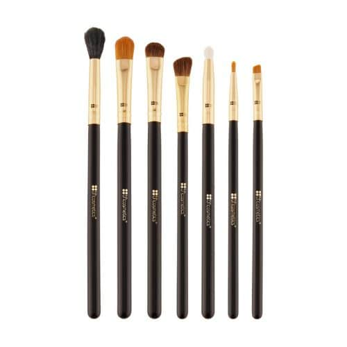 Eye Essential - 7 Piece Brush Set 01