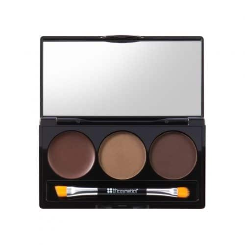 Flawless Brow Trio Medium