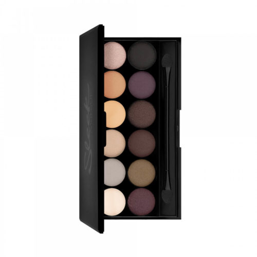 I-DIVINE EYESHADOW PALETTE IN AU NATUREL 01