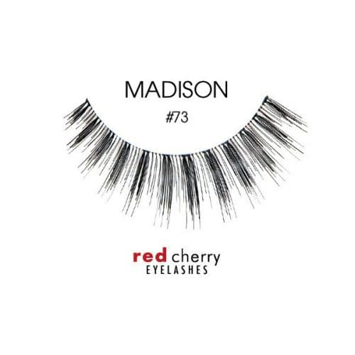 Red Cherry Lashes Style #73 (Madison) 01