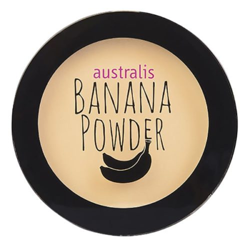 AC Banana Powder 1