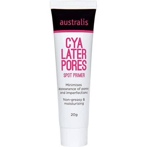 AC Cya Later Pores Spot Primer
