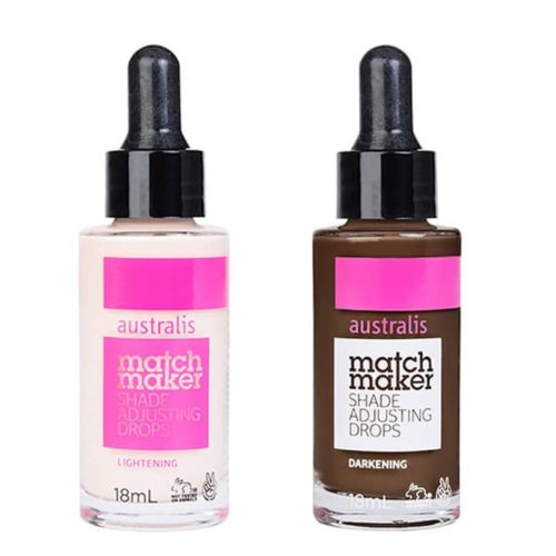 AC Match Maker Shade Adjusting Drops Both