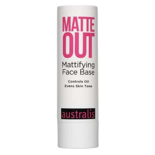 AC Matte Out Mattifying Face Base