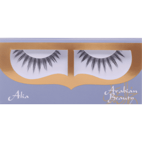 Arabian Beauty - Alia 1