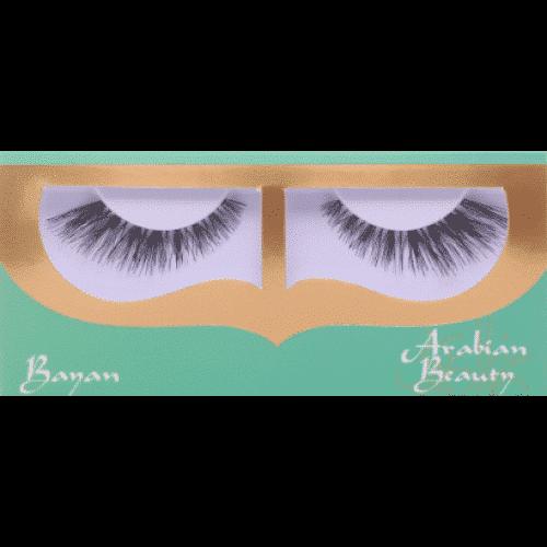Arabian Beauty Bayan 01