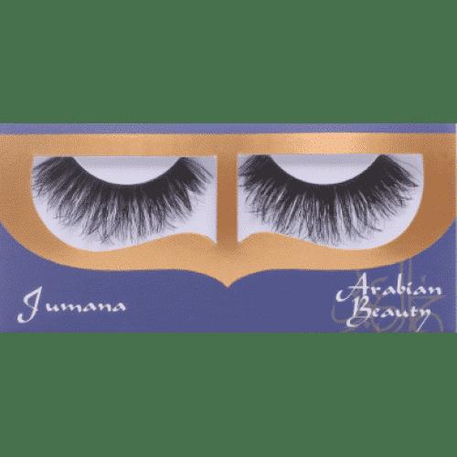 Arabian Beauty - Jumana 1