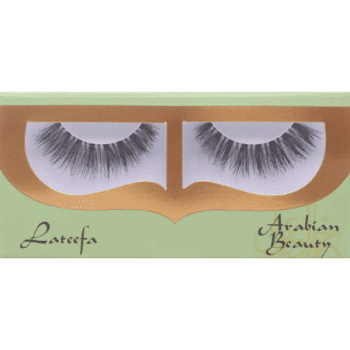 Arabian Beauty - Latifa 1