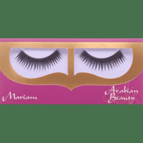 Arabian Beauty - Mariam 1