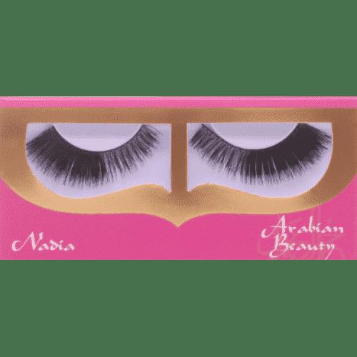 Arabian Beauty - Nadia 1