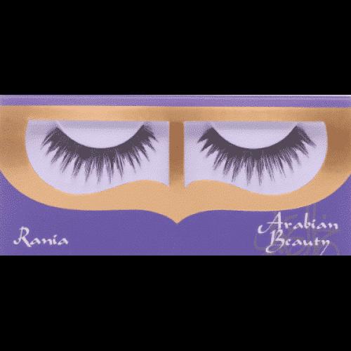 Arabian Beauty - Rania 1