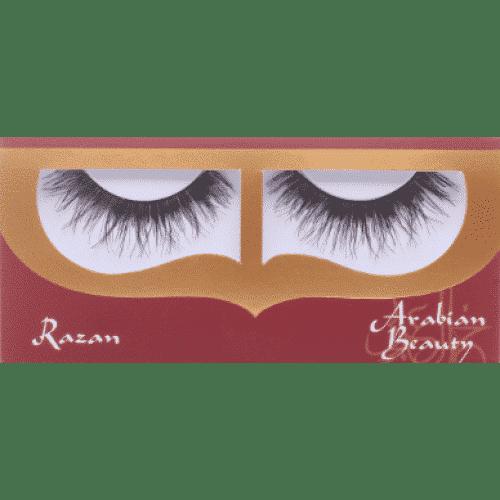 Arabian Beauty - Razan 1
