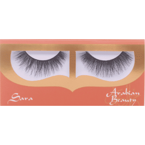 Arabian Beauty - Sara 1