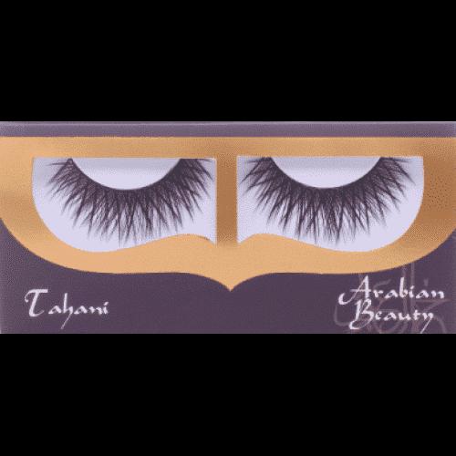 Arabian Beauty - Tahani 1