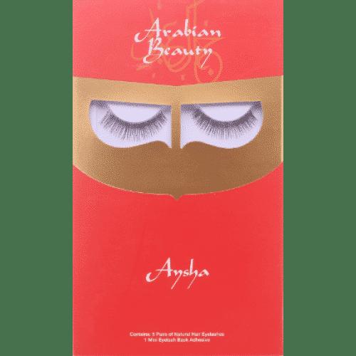 Arabian Beauty - Tray of 5, Aysha 1