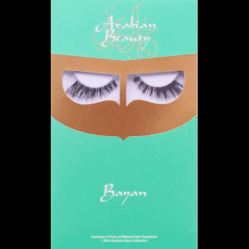 Arabian Beauty Tray of 5 Bayan