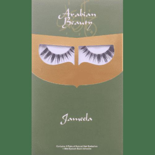 Arabian Beauty - Tray of 5, Jameela