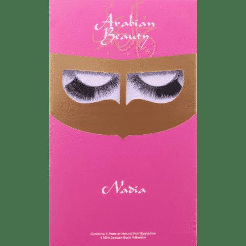 Arabian Beauty - Tray of 5, Nadia
