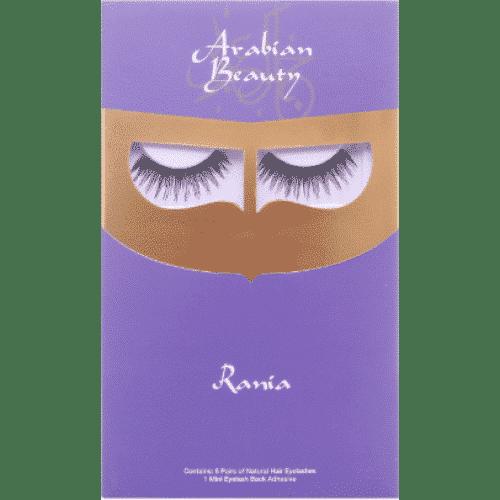 Arabian Beauty - Tray of 5, Rania