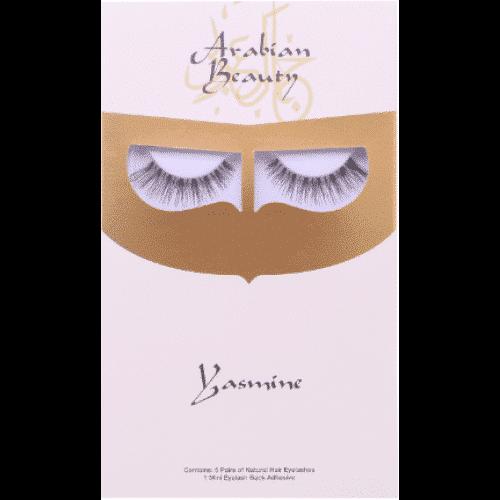 Arabian Beauty - Tray of 5, Yasmine