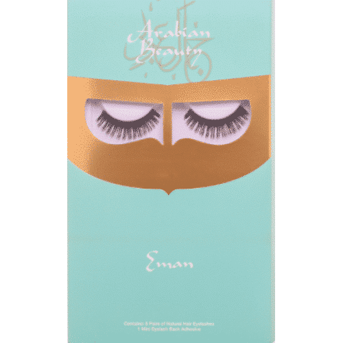 Arabian Beauty - Tray of 5, eman