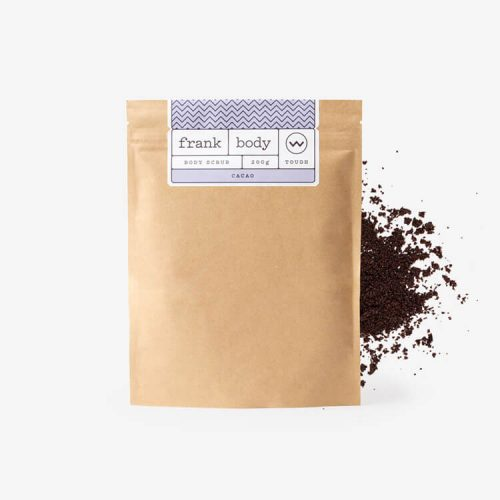 FrankBody - Cacao 01