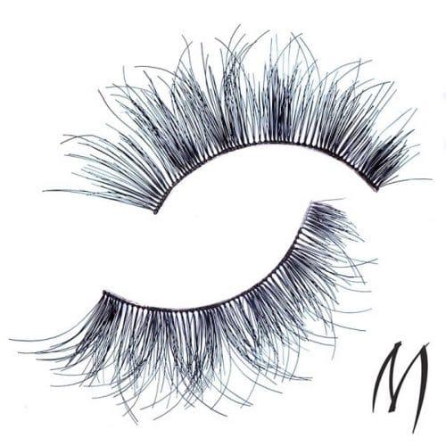 Madlashes - Human Hair Dippy 1