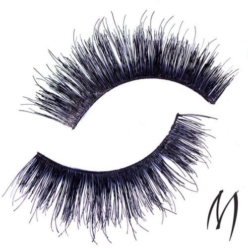 Madlashes - Human Hair Nutty 1