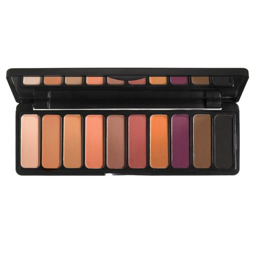 e.l.f. - Mad for Matte 2 Eyeshadow Palette 1
