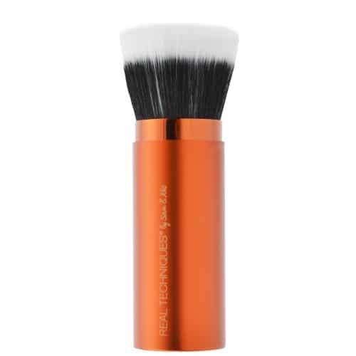 Real Techniques - Retractable Bronzer Brush 1