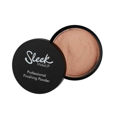 Sleek - Professional Finishing Powder 1