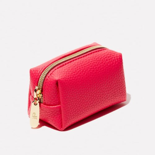e.l.f. - Mini Glam Case Watermelon