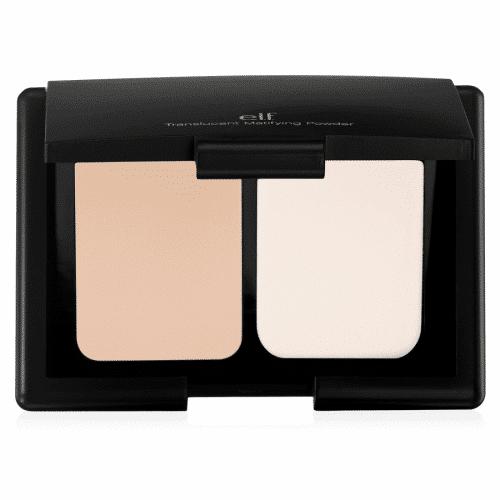 e.l.f. - Translucent Mattifying Powder 1